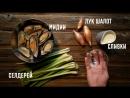 Как приготовить мидии за 20минут - Рецепт Kenwood Cooking Chef