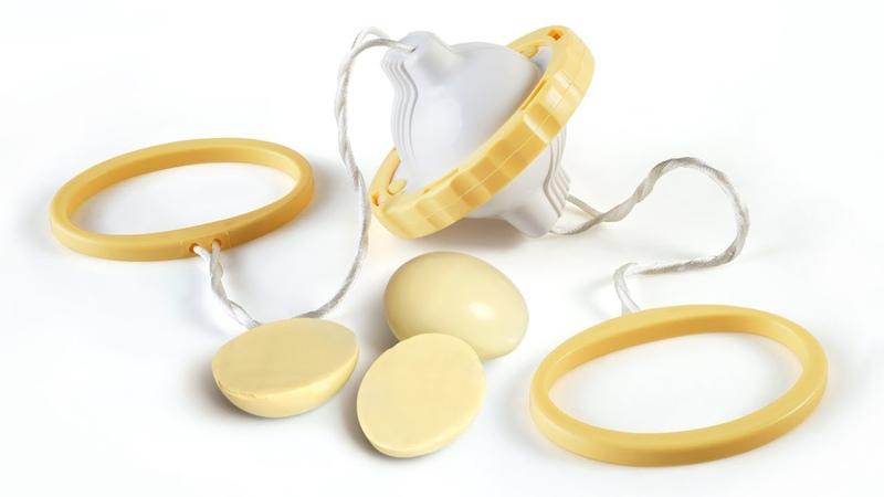 R-4 Прибор для смешивания содержимого яиц Моголь Ruges
