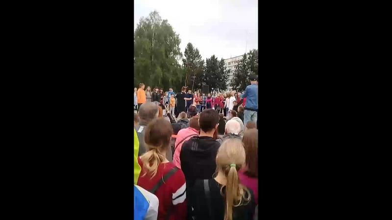 Ирина Панюкова - Live