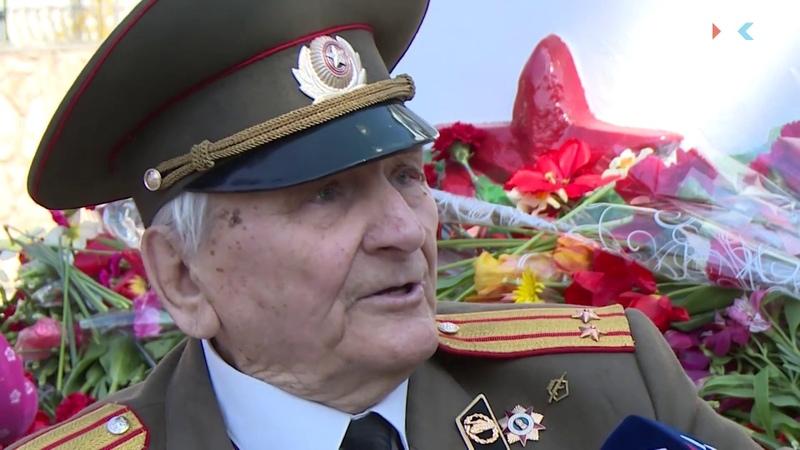 18 апреля Балаклава празднует 74-ю годовщину освобождения от немецко-фашистских захватчиков