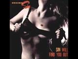 Original Sin (US) - Sin Will Find You Out 1986 (FULL ALBUM) SpeedPower Metal