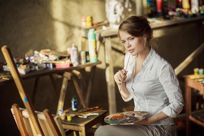 8uY0p2UVGWg - Как найти свой стиль рисования?