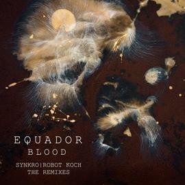 Synkro альбом Blood (The Remixes)