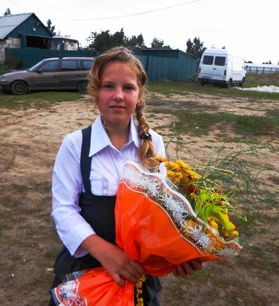 Наталья Сорокина, 22 февраля 1998, Киев, id162356614