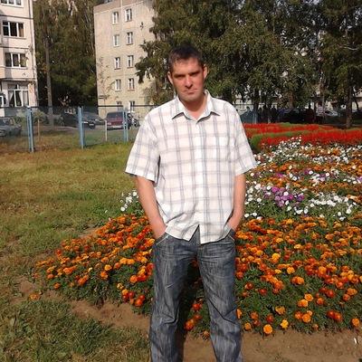 Федя Костенко, 21 июля 1980, Казань, id185411061