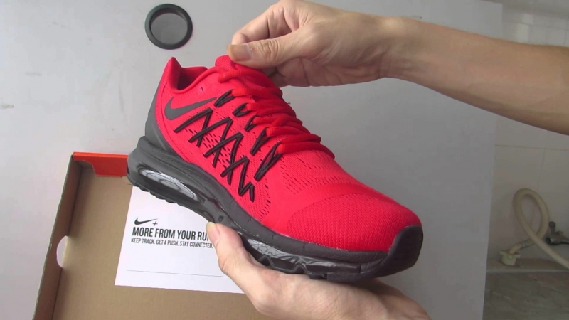 Беговые кроссовки для школьников Nike Air Max 2017 Обсидианы