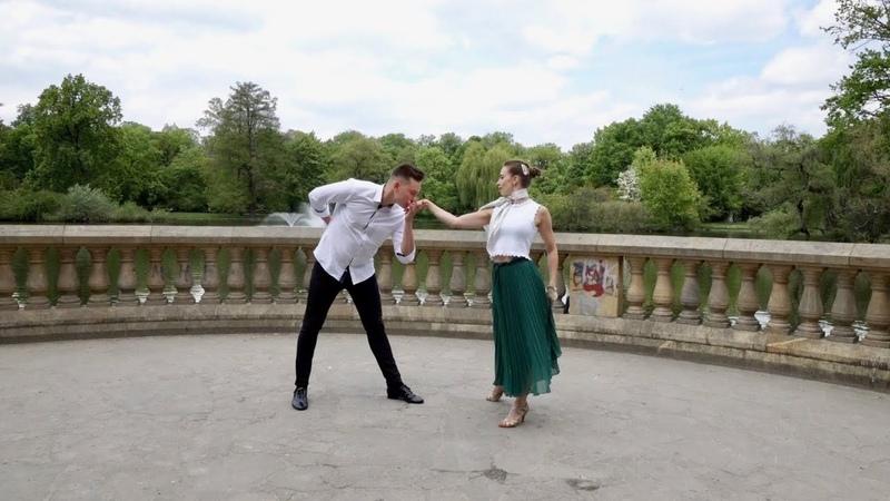 Pierwszy Taniec Nie obiecuj nic utwór z musicalu PILOCI Teatru Muzycznego ROMA