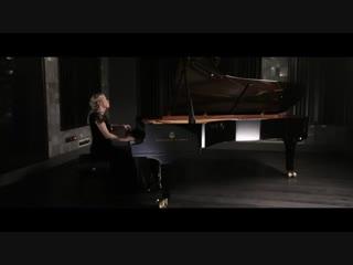 Basinia Shulman.Шопен ноктюрн №3 op. 9