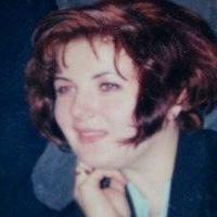 Аня Лепестуля