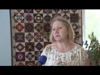 выставка лоскутного шитья