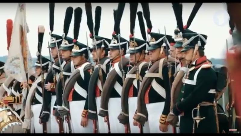 55-й Подольский пехотный полк. Вот такая история... - 17/09/18