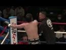Shoot Boxing 2018.2.10 act 1