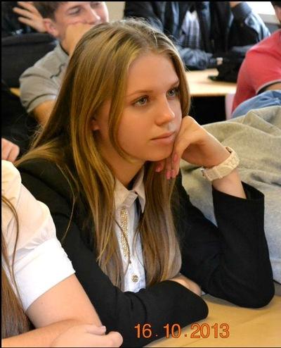 Юлия Рябокобыленко, 24 мая 1998, Ростов-на-Дону, id105798429