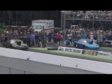 Bobby Ducote vs Bird Boyz New Cars do Battle at Bristol