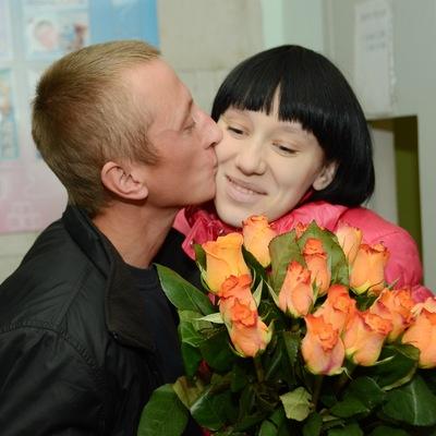 Кристина Золотарёва, 19 июля 1989, Омск, id49040334