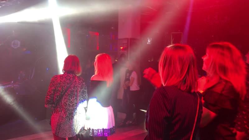 Rock and Roll Bar- Svoe ( 14.10.2018)