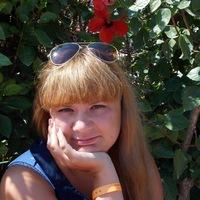 Анкета Анна Балабанова