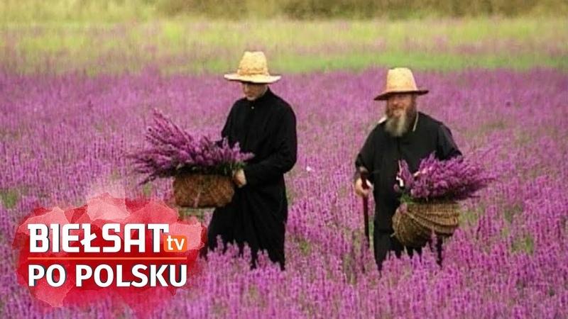 """""""Archimandryta"""" reż. Jerzy Kalina, film dok. 2012 r. Polska"""