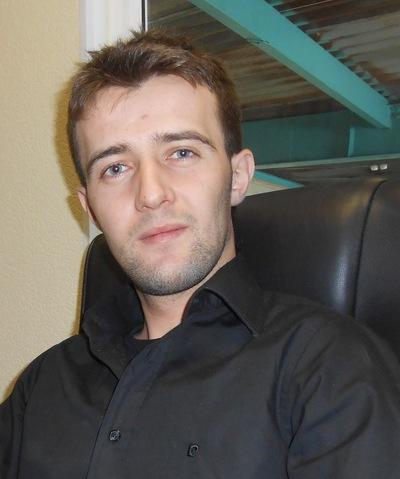 Ozkan Avcı, 12 июня 1989, Челябинск, id188468818