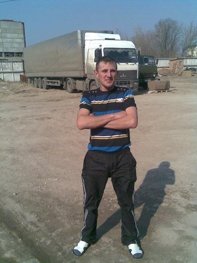 Сергей Степнов, 31 декабря 1990, Санкт-Петербург, id210790620