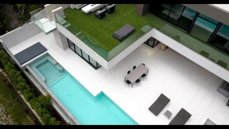 Дом стоимостью $27 000 000 Беверли Хиллз