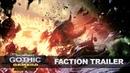 Battlefleet Gothic Armada 2 Faction Trailer