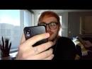 Michael facetiming Ashton Fortnite
