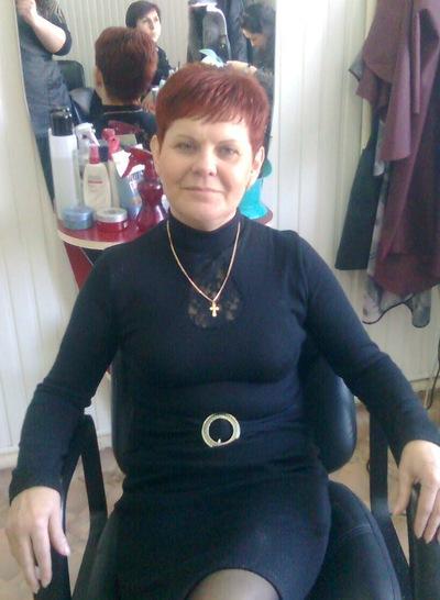 Светлана Прилатова, 20 ноября , Георгиевск, id216599243
