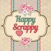 Happy-Scrappy - магазин товаров для скрапбукинга