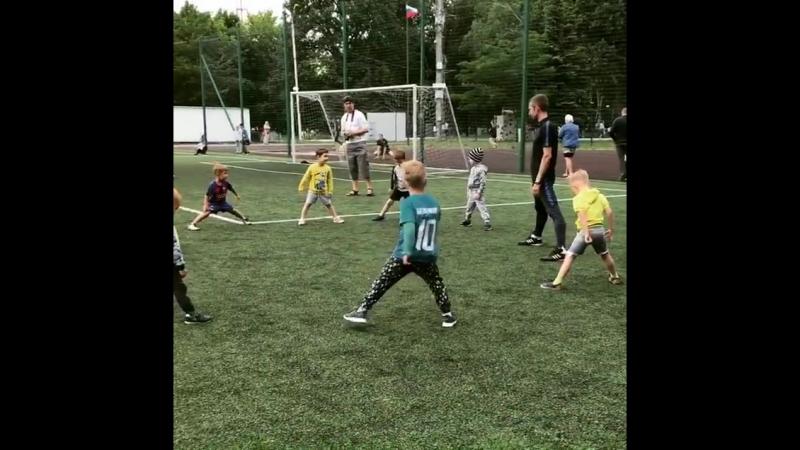 Школа футбола в Самаре | ФК ЛАДЬЯ