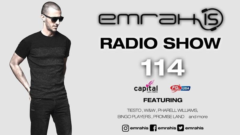 Emrah is Radio Show - 114