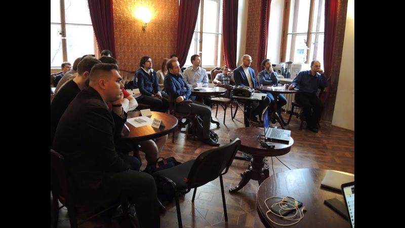 PLM клуб 25 апреля управление конфигурациями
