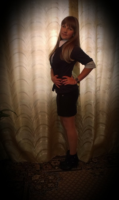 Алина Лаврёнова, 14 апреля , Запорожье, id162754262