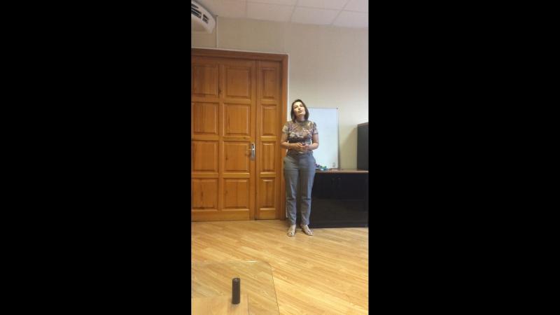 Юлия Хакимова-Лыкова — Live » Freewka.com - Смотреть онлайн в хорощем качестве