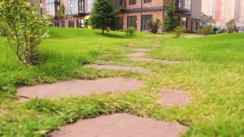 I место в номинации «Лучшее благоустройство и озеленение» занял ЖК «Покровка-Life»