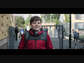 The Kid Who Would Be King _ Official Trailer [HD] _ FOX Family