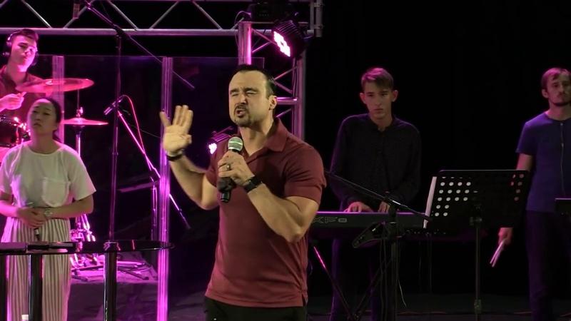 Андрей Шаповалов- Каждому из вас на этой конференции будет дан ключ!