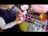 Кукла Лол большой шар