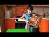Рецепт куриного супа в мультиварке - Готовим с Ангелиной