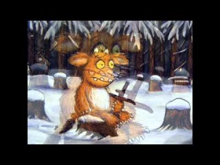 Gruffalo's Child - Narrated by Pad (The complete, proper version)