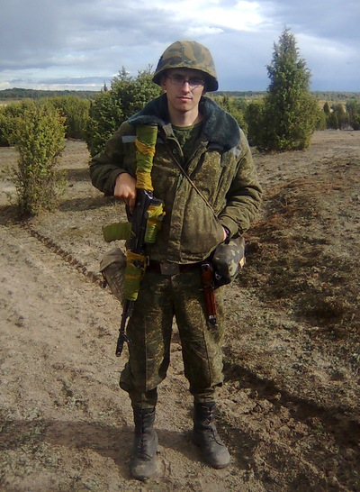 Alex Yakel, 4 апреля 1992, Архангельск, id183204592