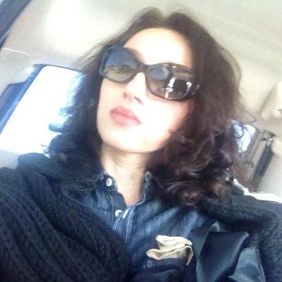 Вера Алиева, 4 февраля , Курган, id210509644