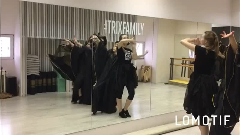 Арт-балет Freak Factory Show