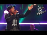 Imelda Wallerlei - Gangsta's Paradise / Survivor (The Blind Auditions | The voice of Holland)