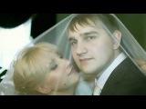 Венчание  Антона и Галины