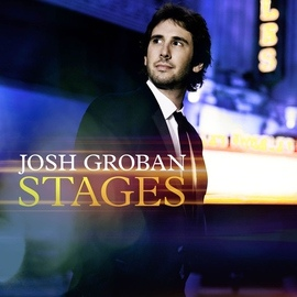 Josh Groban альбом Stages