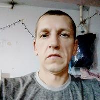 Анкета Евгений Таховский
