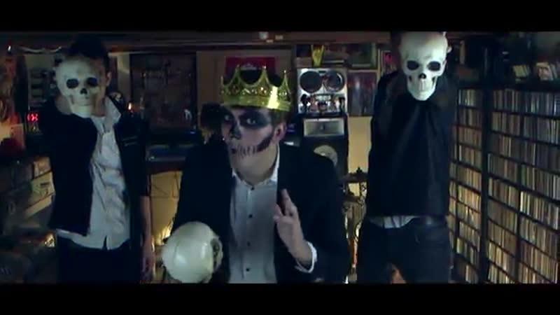GREEN SCREEN KINGS - Fragile (Official Music Video)