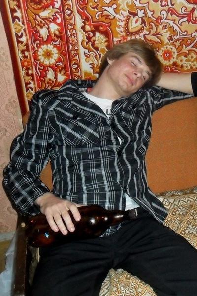Саня Кублицкий, 3 октября , Дисна, id122508239