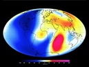 Pole Shift Earths Magnetic Field Weakening 10 Times Faster Now, Winter Storm Bruce GSM Updates